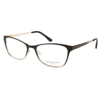 Charles Stone New York CSNY 93 Eyeglasses