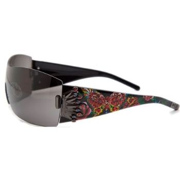 Christian Audigier CAS406 FANTASY Sunglasses