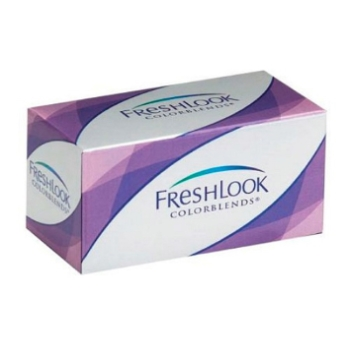 FreshLook FreshLook Colorblends Contact Lenses