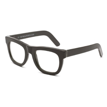 Super Ciccio I2T7 062 Grey Large Eyeglasses