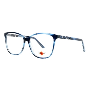 Club 54 Bea Eyeglasses