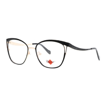 Club 54 Estelle Eyeglasses