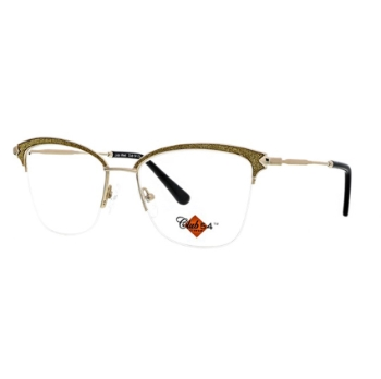 Club 54 Rose Eyeglasses
