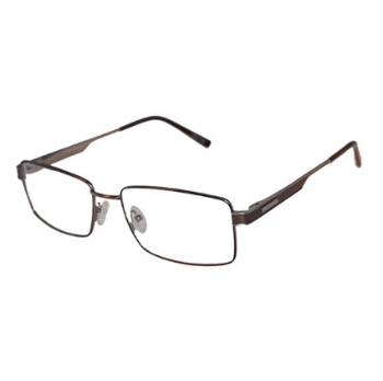Club 54 Simon Eyeglasses