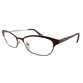 Club 54 Topaz Eyeglasses