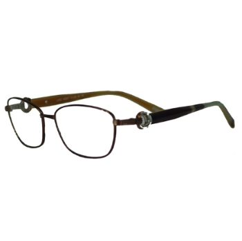 Club 54 Skylar Eyeglasses