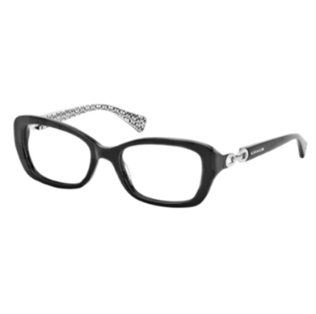 Coach HC6051 Eyeglasses