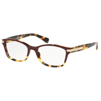 Coach HC6065 Eyeglasses
