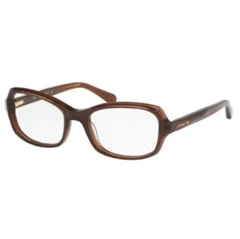 Coach HC6097 Eyeglasses