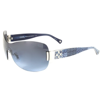 Coach HC7015 Sunglasses