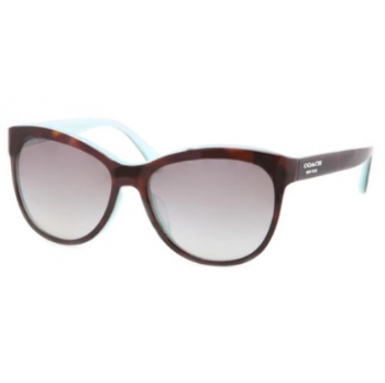 Coach HC8055F Sunglasses