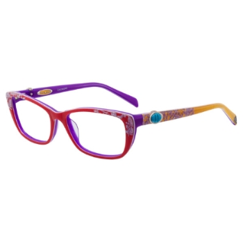 Coco Song Fifty Miles Eyeglasses