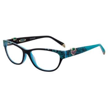 Coco Song Hard Speaker Eyeglasses