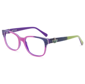 Coco Song Porcelain City Eyeglasses