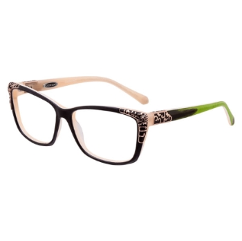 Coco Song Travel Mind Eyeglasses