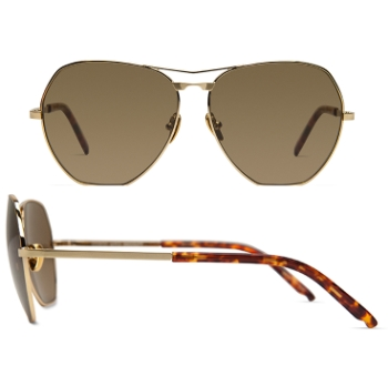 Coco and Breezy Avatar Sunglasses