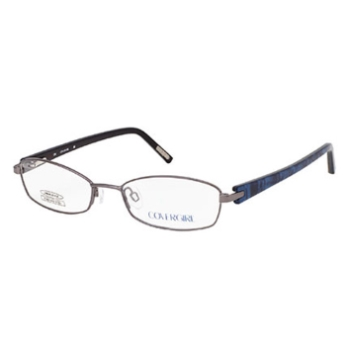 Cover Girl CG0386 Eyeglasses