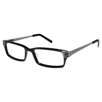 Cruz Elm St Eyeglasses