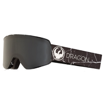 Dragon NFX2 Continued II Goggles