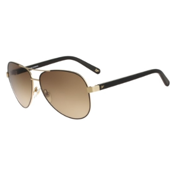 DVF DVF828S BRANDY Sunglasses