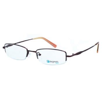 34 Degrees North M0913 Eyeglasses