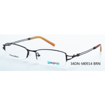 Degrees North M0914 Eyeglasses