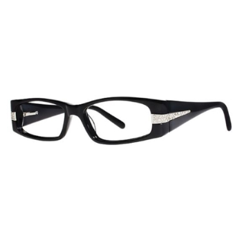 Genevieve Boutique Diamond Eyeglasses