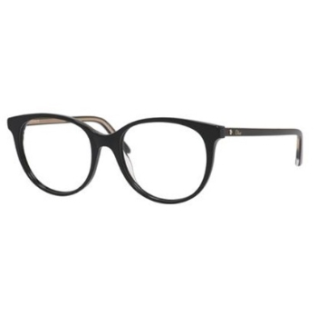 Christian Dior Montaigne-16 Eyeglasses