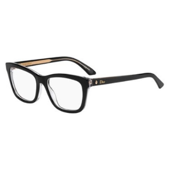 Christian Dior Montaigne-19 Eyeglasses