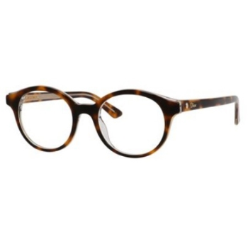 Christian Dior Montaigne-2 Eyeglasses