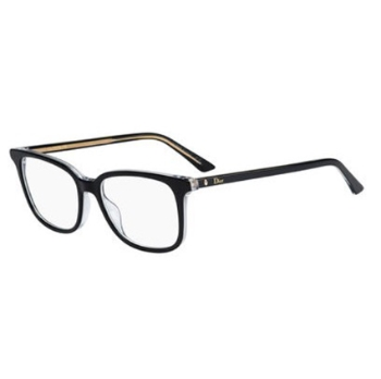 Christian Dior Montaigne-27 Eyeglasses
