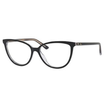 Christian Dior Montaigne-33 Eyeglasses