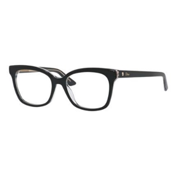 Christian Dior Montaigne-37 Eyeglasses