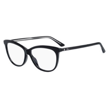 Christian Dior Montaigne-49 Eyeglasses