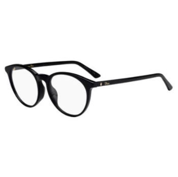 Christian Dior Montaigne-53F Eyeglasses