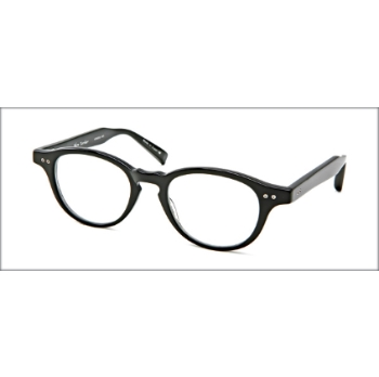 Dita New Yorker Eyeglasses