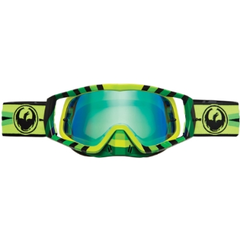 Dragon VENDETTA - Continued II Goggles
