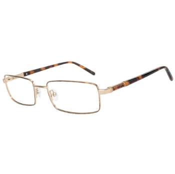 Durango Series Amond Eyeglasses