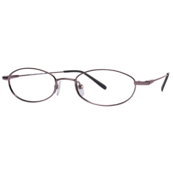 Lido West Eyeworks EZ-3 Eyeglasses