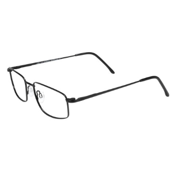 Easyclip CC619 w/ Magnetic Clip-On Eyeglasses