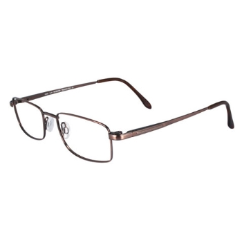Easyclip CC823 w/ Magnetic Clip-On Eyeglasses