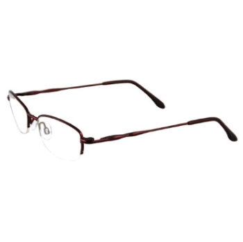 Easyclip CC824 w/ Magnetic Clip-On Eyeglasses