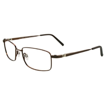 Easytwist CT 213 w/ Magnetic Clip-On Eyeglasses
