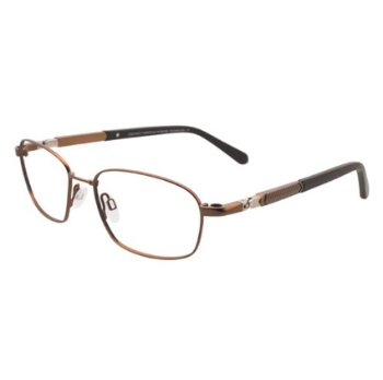 Easytwist CT 232 w/ Magnetic Clip-On Eyeglasses