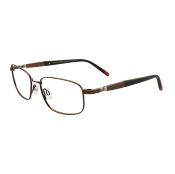Easytwist CT 234 w/ Magnetic Clip-On Eyeglasses