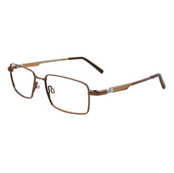 Easytwist CT 236 w/ Magnetic Clip-On Eyeglasses
