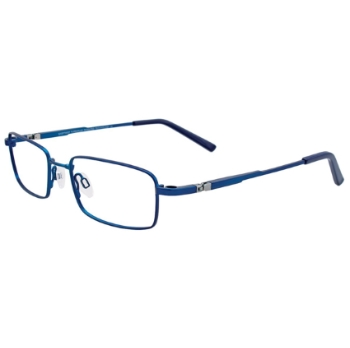 Easytwist CT 248 w/ Magnetic Clip-On Eyeglasses