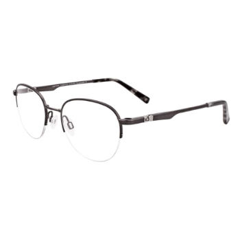 Easytwist CT 251 w/ Magnetic Clip-On Eyeglasses