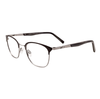Easytwist CT 252 w/ Magnetic Clip-On Eyeglasses