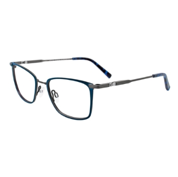 Easytwist CT 253 w/ Magnetic Clip-On Eyeglasses